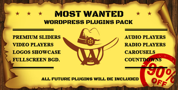 Home - WordPress Plugins, Visual Composer Add-ons and jQuery