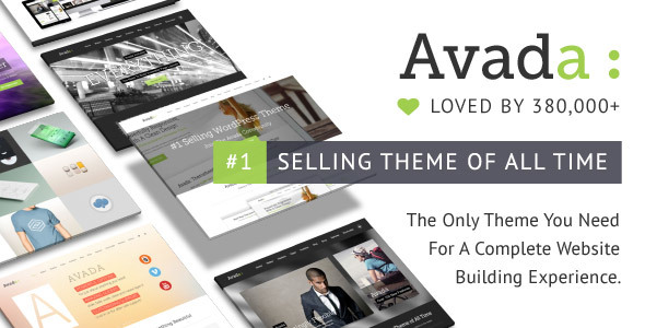 Avada | Responsive Multi-Purpose Theme - Corporate WordPress Theme