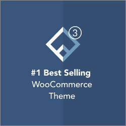 Flatsome - Multi-Purpose Responsive WooCommerce Theme
