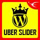 UberSlider - Layer Slider WordPress Plugin