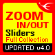 Responsive Zoom In/Out Slider JQuery Plugin