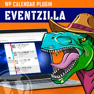 EventZilla - Event Calendar WordPress Plugin