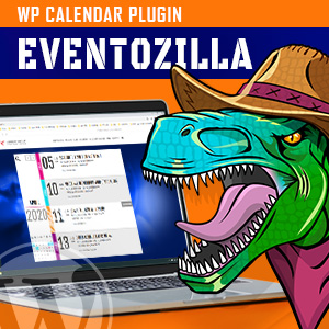 EventoZilla - Event Calendar WordPress Plugin
