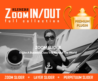 Zoom In/Out WordPress Slider Plugin