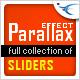 Paralax Slider - Layer Slider JQuery Plugin