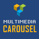 Visual Composer Addon Multimedia Carousel for WPBakery Page Builder