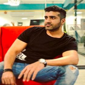 Junaid Ali Qureshi - Backlinking Tips